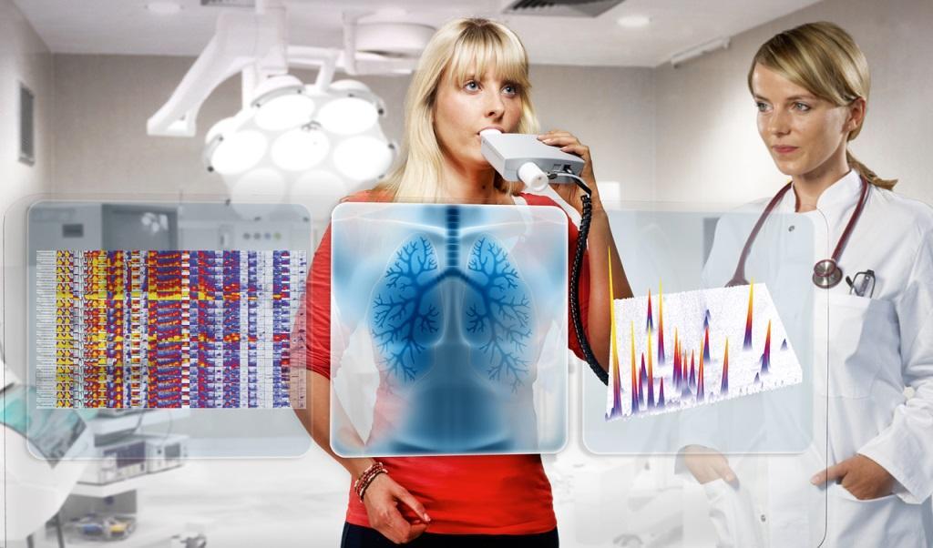Cara Dignosa Penyakit Berat Atau Ringan