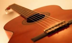 Cara Terbaik Merawat Gitar Akustik