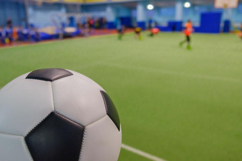 Rumput Futsal Sintesis