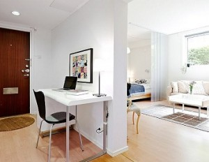 Menata Desain Interior Apartment