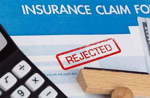 Klaim Asuransi Kenapa Ditolak