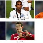 Pesepakbola Terbaik Namun Gagal Tampil di Piala Dunia 2014