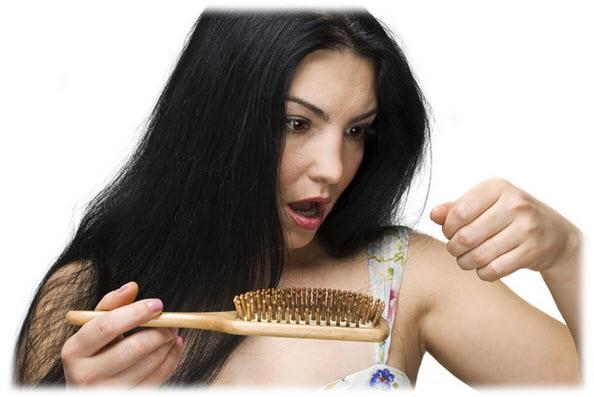 Tips Cegah Rambut Rontok