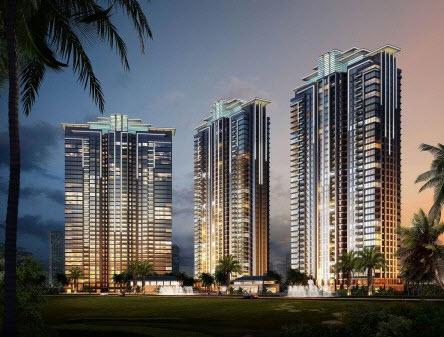 apartment mewah Jakarta