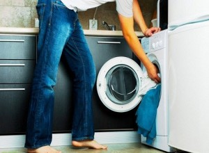 Panduan Mencuci Pakaian