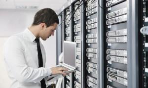 Pengelolaan Server Bisnis Online