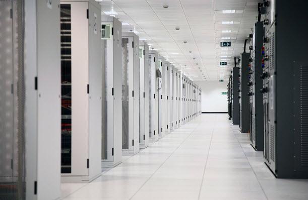 Perancangan Data Center Ideal