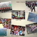 Bentuk Perayaan Hari Kemerdekaan Unik di Dunia