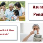 Dana Pensiun Melalui Tabungan, Asuransi Atau Investasi ?