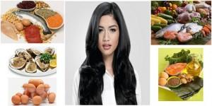 Nutrisi Rambut Sehat dan Indah