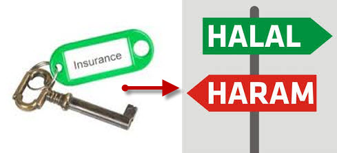 Asuransi, Halal AtauTidak