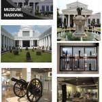 Mengunjungi Museum Nasional