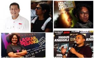 Nama Indonesian Film Producer Ternama