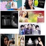 Parfum Selebriti Indonesia Paling Laku