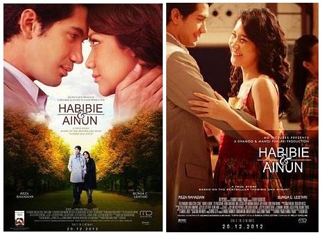 Pengorbanan dan Perjuangan demi Cinta di Habibie & Ainun