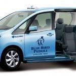 Layanan Taksi Indonesia Makin Lengkap