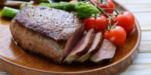 Tips Aman Konsumsi Daging