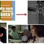 AADC Hadir Kembali di Line, Film 2015 Nanti Akan Seperti Apa ?