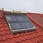 Menggunakan Water Heater saat Musim Hujan