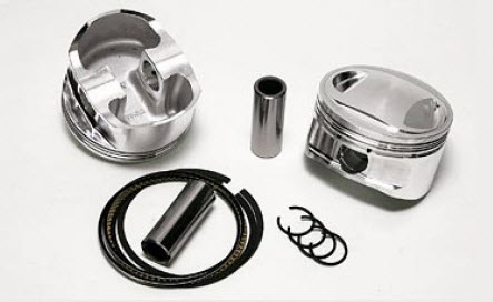 Piston Sepeda Motor