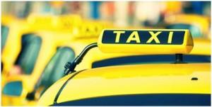 Waspada Tindakan Kriminalitas di Taksi