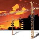 Menentukan Tower Crane Sesuai Kebutuhan