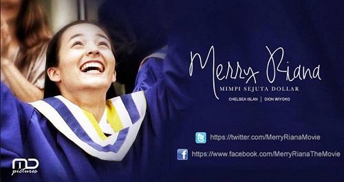 Film Merry Riana