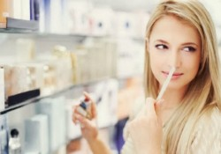 Pilih Parfum Untuk Tampil Maksimal