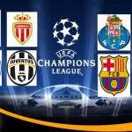 Finalis Babak Perempat Final Liga Champion 2014-2015