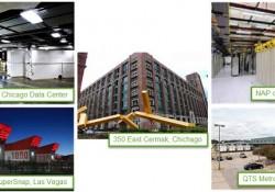 5 Fasilitas Data Center Terbesar di Dunia