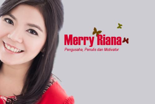 Merry Riana Investasi Properti
