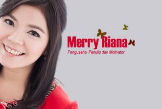 Merry Riana