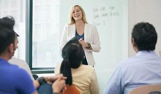 Belajar Bahasa Inggris Untuk Para Profesional