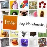Berbelanja Barang di Etsy