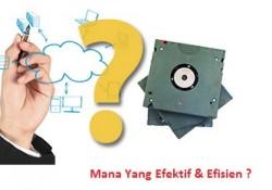 Cloud Versus Tape Backup
