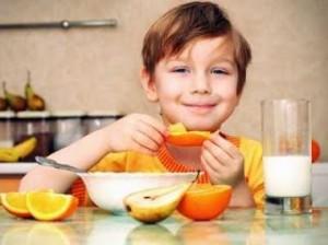 Makanan Anak