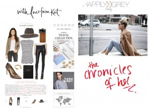 The Beauty Mama - Fashion Blogger