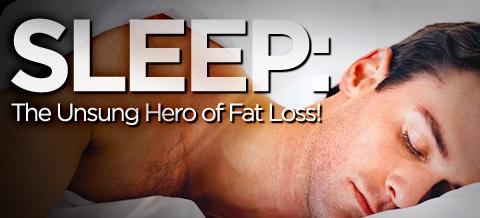 Tidur dan Berat Badan
