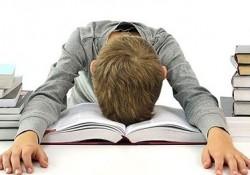 Kurang Semangat Dalam Belajar