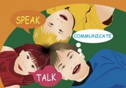 Speaking Bahasa Inggris