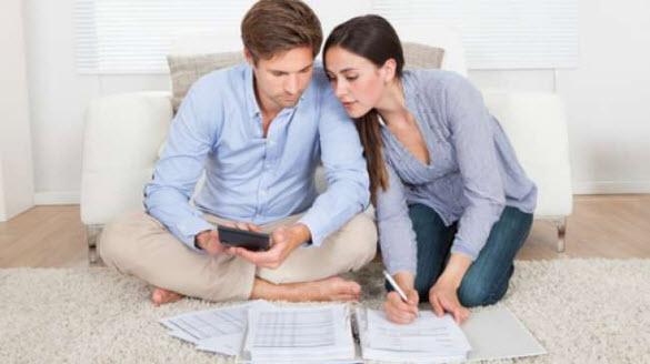 Cara Mudah Mengatur Keuangan Keluarga
