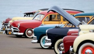Intip Kepribadian seseorang dari Warna Mobilnya