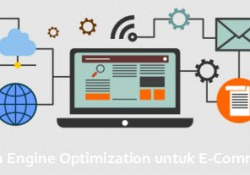 Search Engine Optimization untuk E-Commerce