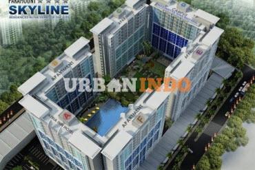 Apartemen di Gading Serpong Tangerang