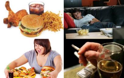 Kenali Penyebab Penyakit Jantung