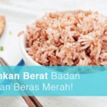 Manfaat Beras Merah Yang Sangat Baik Untuk Diet