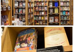 Mengintip Amazon Books – Toko Buku Fisik Milik Amazon