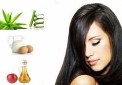 Tips Menjaga Kesehatan Rambut Wanita