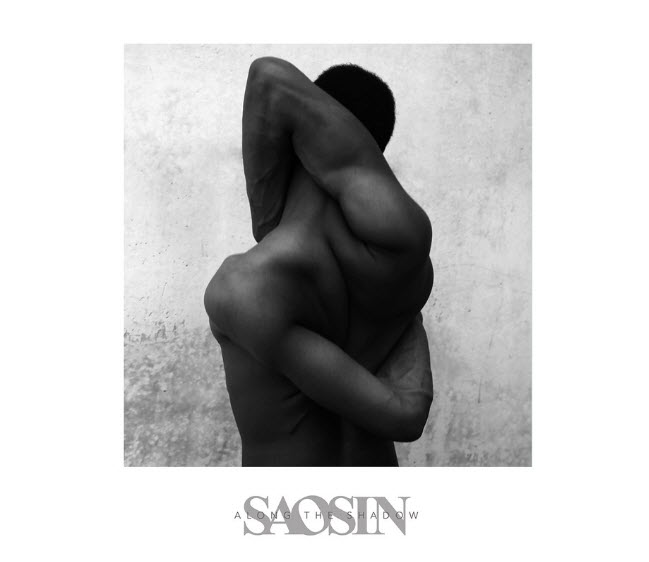 Album Baru Saosin - Along The Shadow