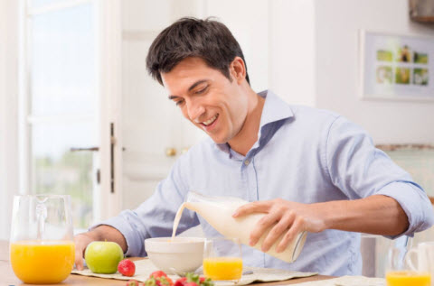 Cara Menggemukan Badan Secara Sehat Dan Cepat